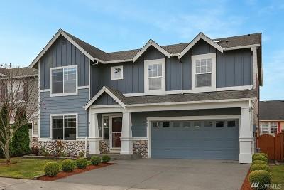 Renton Single Family Home For Sale: 267 Camas Ave SE