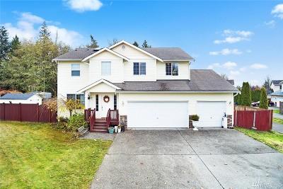 Lake Stevens Single Family Home For Sale: 1311 85th Ave SE