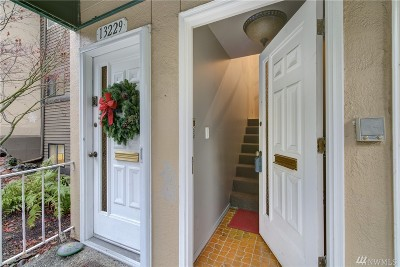 Seattle Condo/Townhouse For Sale: 13227 15th Ave NE #A-15