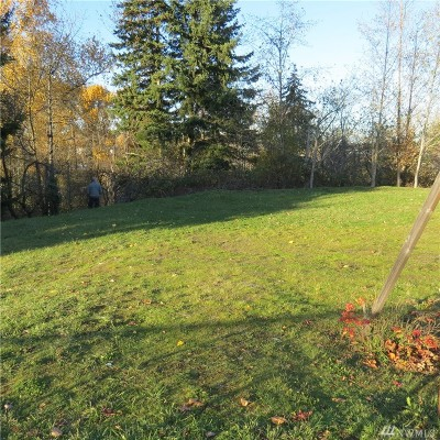 Bellingham WA Residential Lots & Land For Sale: $260,000