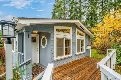 Maple Valley Single Family Home For Sale: 24254 197th Ave SE