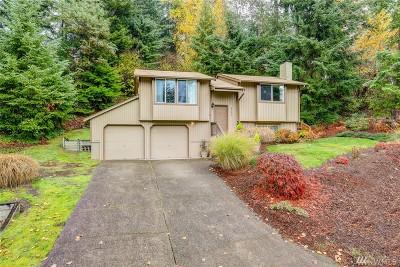Bonney Lake WA Single Family Home For Sale: $315,000