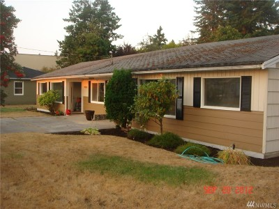 Lacey Multi Family Home For Sale: 908 Selma St SE
