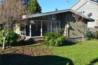 Kent Single Family Home For Sale: 23625 100th Ave SE