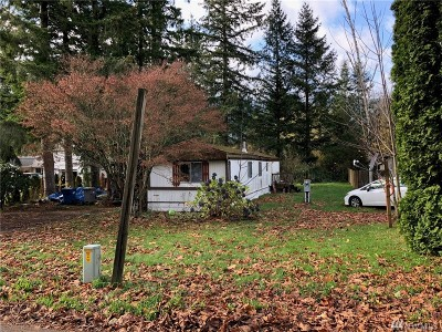 North Bend Residential Lots & Land For Sale: 13211 424th Ave SE