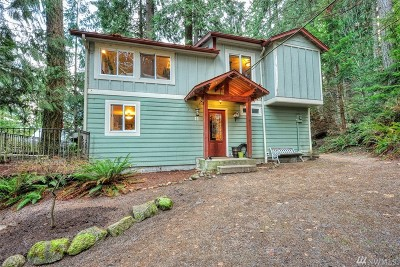 Bellingham Single Family Home For Sale: 11 Spring Rd