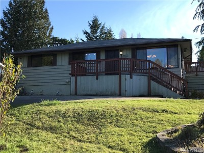 Seattle Single Family Home For Sale: 6703 S 120th St