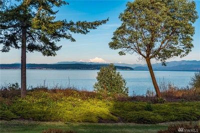 Coupeville Single Family Home For Sale: 292 Kineth Point Place