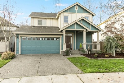 Fife Single Family Home For Sale: 6740 Anthem St E