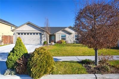 Single Family Home Sold: 713 S Taft St