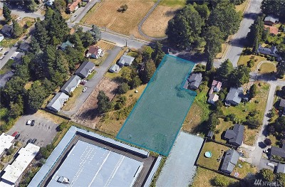 Tacoma Residential Lots & Land For Sale: 8637 Pacific Ave