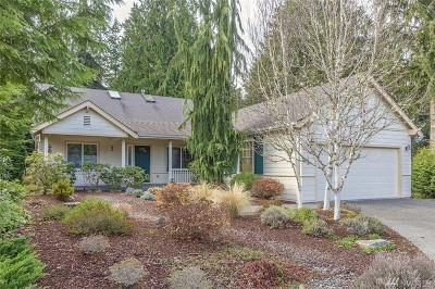 Port Ludlow WA Single Family Home For Sale: $325,000