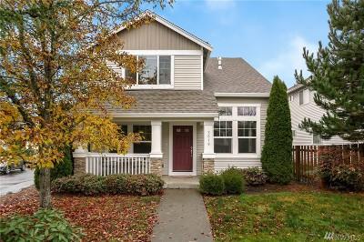 Lake Stevens Condo/Townhouse For Sale: 2619 84th Dr NE