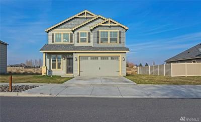 Single Family Home Sold: 1436 Fairway Dr NE
