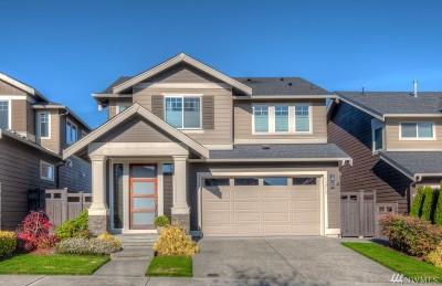 Auburn WA Single Family Home For Sale: $469,000