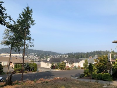 Skagit County Residential Lots & Land For Sale: 2007 Bradley Dr
