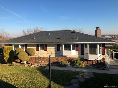 Ephrata Single Family Home For Sale: 374 West Line Rd
