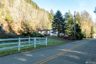 Sumas Single Family Home For Sale: 6040 Reese Hill Rd