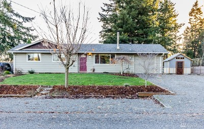 Ferndale Single Family Home For Sale: 1919 Conifer Dr