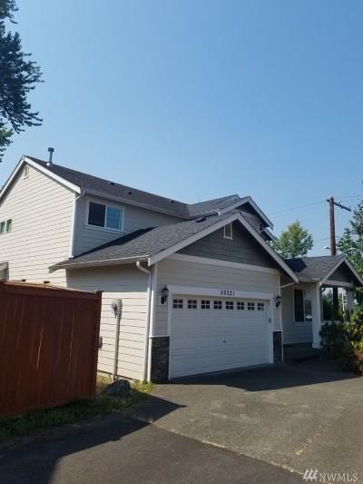 Auburn Rental For Rent: 30221 112th Place SE