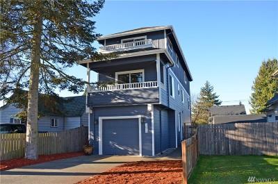 Single Family Home For Sale: 5644 S Park Avenue