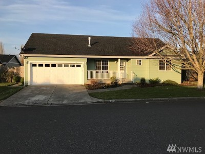 Lynden Single Family Home Sold: 1905 Heartland Drive