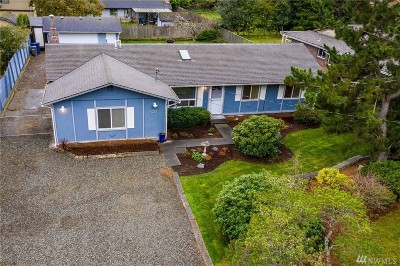 Mukilteo Single Family Home For Sale: 5232 88th St SW