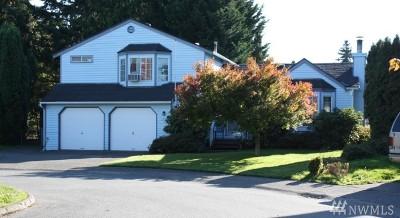 Auburn WA Single Family Home For Sale: $359,900