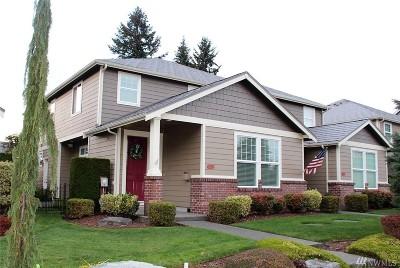 Olympia Single Family Home For Sale: 3637 Kinsale Lane SE