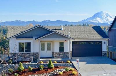 Bonney Lake Single Family Home For Sale: 17711 Panorama Blvd E