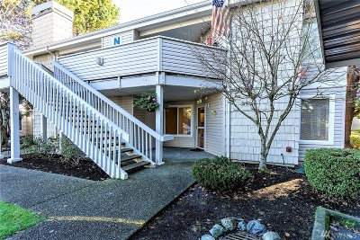 Lake Stevens Condo/Townhouse For Sale: 9210 Market Place #N101