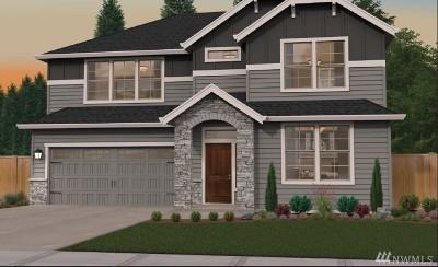 Gig Harbor Single Family Home For Sale: 3620 Fox Ct