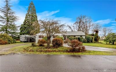 Edgewood Single Family Home For Sale: 9926 Dechaux Rd E