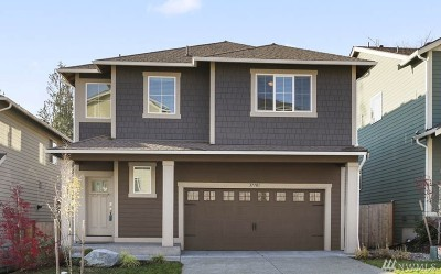 Federal Way Single Family Home For Sale: 37701 30th Place S