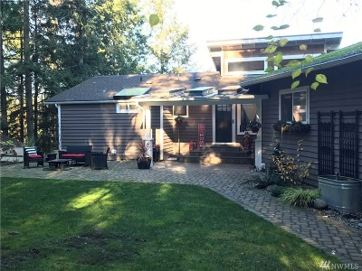 Lake Tapps WA Single Family Home For Sale: $620,000