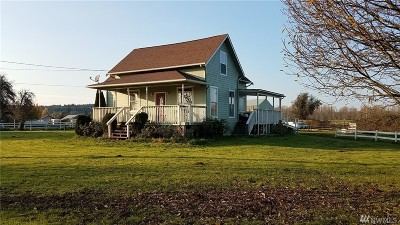 Montesano Single Family Home For Sale: 689 Monte Elma Rd
