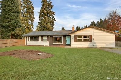 Tacoma Single Family Home For Sale: 7807 49th Ave E