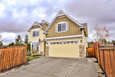 Maple Valley Single Family Home For Sale: 28308 239th Ave SE