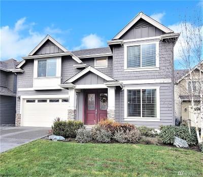Renton Single Family Home For Sale: 5220 NE 11th Ct