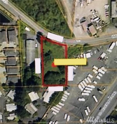 Everett Residential Lots & Land For Sale: 2626 Russell Wy