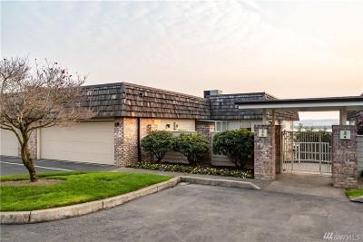 Condo/Townhouse For Sale: 6903 SE Riverside Dr #5