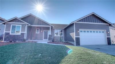 Skagit County Single Family Home For Sale: 1753 River Walk Lane