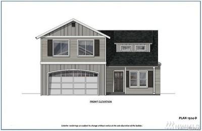 Skagit County Single Family Home For Sale: 1822 River Walk Lane