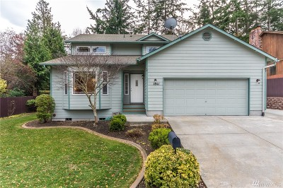 Oak Harbor Single Family Home Sold: 1041 SW 6th Ave