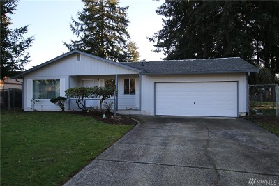 Single Family Home For Sale: 7515 13th Ave NE