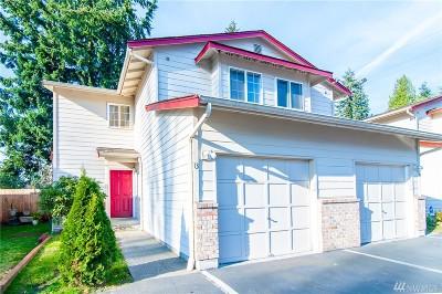 Everett Condo/Townhouse For Sale: 126 W Casino Rd #13