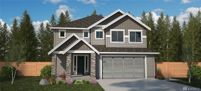 Gig Harbor Single Family Home For Sale: 7654 53rd Place