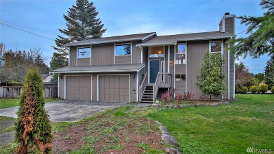 Single Family Home For Sale: 14005 Serene Wy