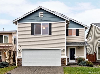 Renton Single Family Home For Sale: 15410 146th Place SE