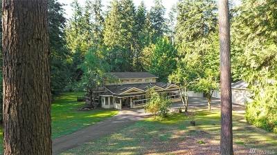 Redmond Single Family Home For Sale: 22007 NE 114th St